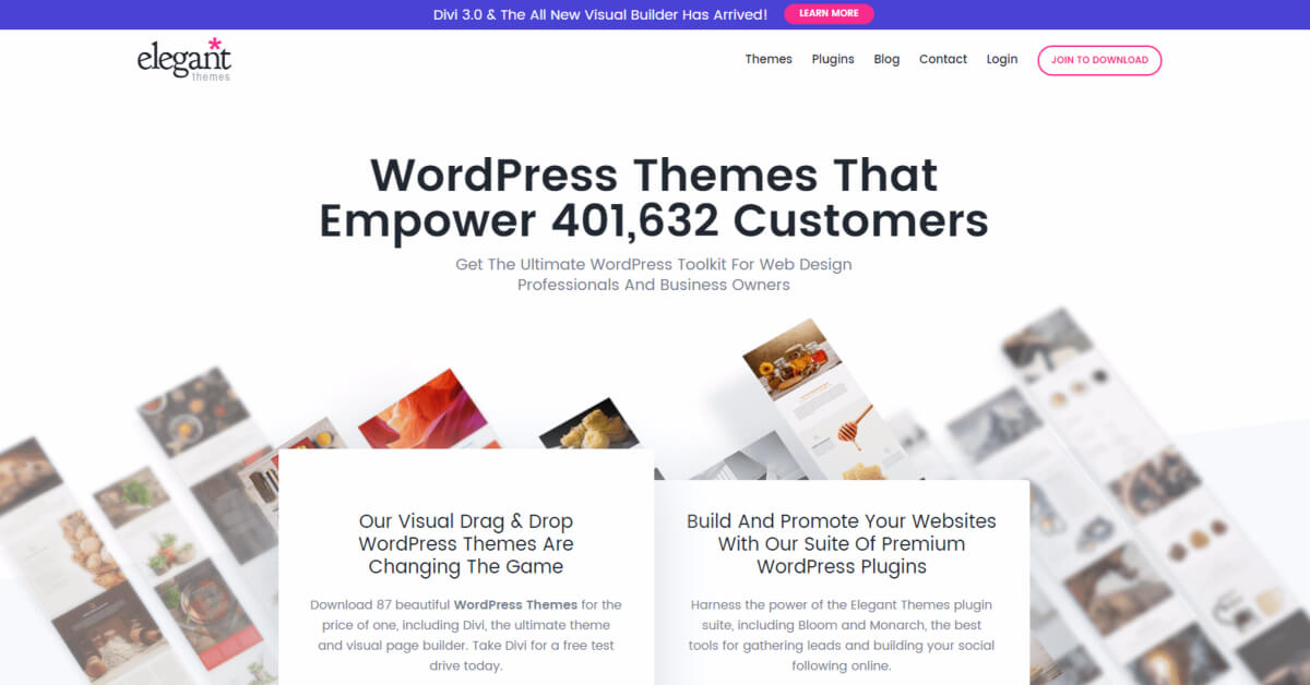 An Impressive Toolkit For WordPress Websites