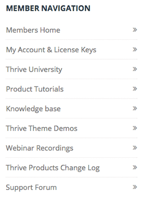 Thrive Themes Membership Review 2017: The Complete Lowdown