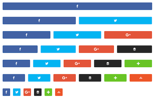 The Social Sharing Plugin Showdown