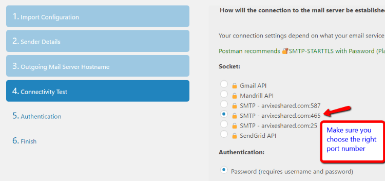 How to Set Up SMTP for WordPress Emails Using Postman SMTP