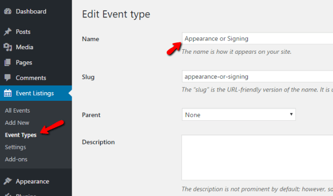 WP Event Manager Review - Add Detailed Event Listings to WordPress