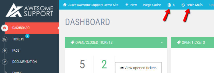 Awesome Support Review - A Full Featured Helpdesk Plugin