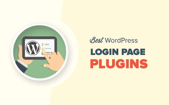 16 Best WordPress Login Page Plugins