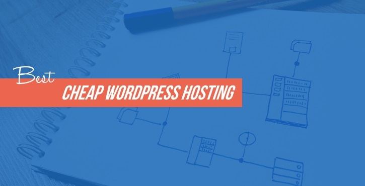 6 Best Cheap WordPress Hosting Providers Compared (From $0.82 / Month)