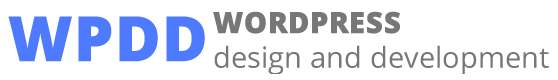 WordPress Design & Development - THE FOREMOST EXPERTS IN ALL THINGS WORDPRESS